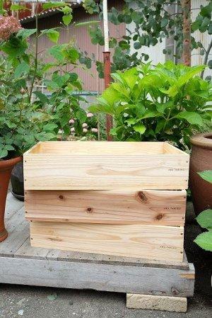 画像2: ガーデン用・トロ箱(大)