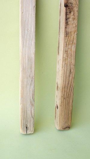 画像2: 板流木セット