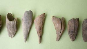 画像3: 変形流木セット